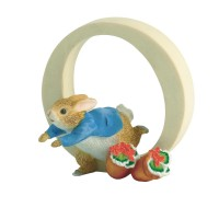 BEATRIX POTTER O PETER RABBIT BRANDED BOX