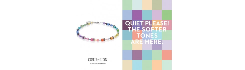 Coeur de Lion Quiet