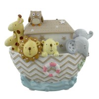 NOAH`S ARK MONEY BOX