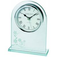 LONDON CLOCK MANTEL CLOCK 05129 RRP £28.00