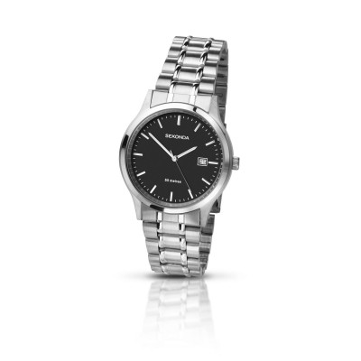 SEKONDA GENTS WATCH 3730 RRP £59.99 NOW £34.99