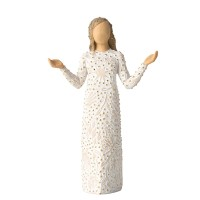 WILLOW TREE EVERYDAY BLESSINGS SIGNATURE COLLECTION 27823 RRP £39.95 NOW £35.95
